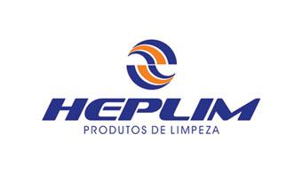 HEPLIM | Produtos de limpeza